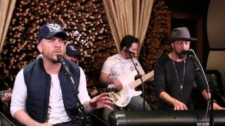 LOCASH - Shipwrecked | Hear and Now | Country Now