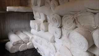 Технические ткани(Ткань техническая текстильная используется для изготовления деталей машин, установок, сооружений, а также..., 2015-08-28T07:18:52.000Z)