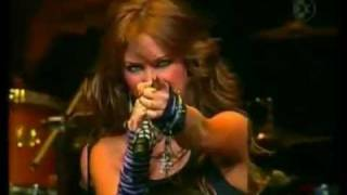 rbd live in houston 09 fuera