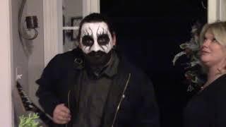 Black Metal Dad: Varzum goes to work