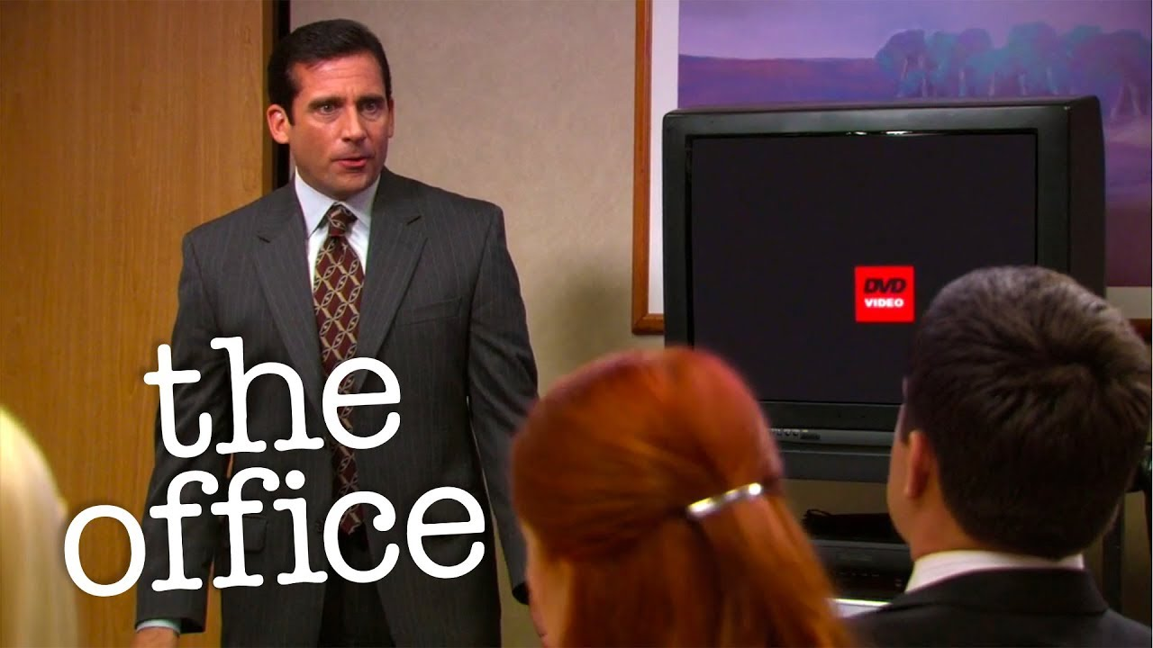 the office pics. The DVD Logo - Office US Pics