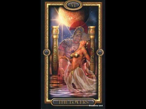 Гадание и магия: виртуальные гадания на картах Таро