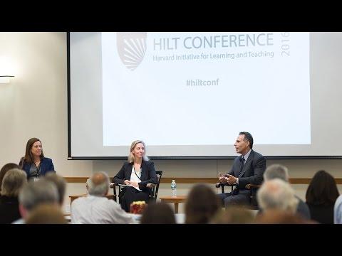 HILT 2016 Conference: Morning plenary