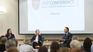 HILT 2016 Conference: Morning plenary