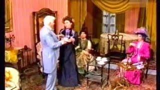 Tora Vasilescu, Cezara Dafinescu, Dana Dogaru şi Ştefan Radof - Five O'Clock de I.L. Caragiale