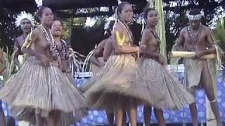 Dance from Papua New Guinea (2)
