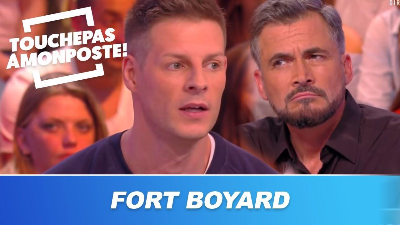 Pourquoi Matthieu Delormeau n'a-t-il jamais fait Fort Boyard ?
