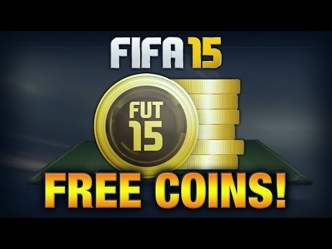 Fifa 15 Coin Hack/Mod - Free Players !!!