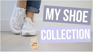 MY SHOE COLLECTION | 2016