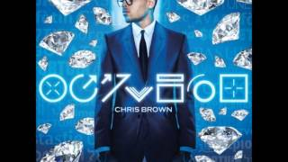 Mirage - Chris Brown Feat . Nas (Fortune Deluxe Edition)