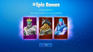 SkinS potentiel À venir à Fortnite! «Concepts»