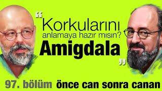 Download Amigdala: Korkularını Anlamaya Hazır Mısın ? | Önce CAN Sonra CANAN | 97.Bölüm