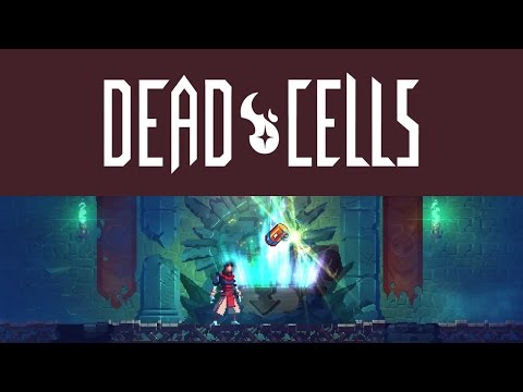 New Rogue-Vania Game | Dead Cells Gameplay | Episode 1