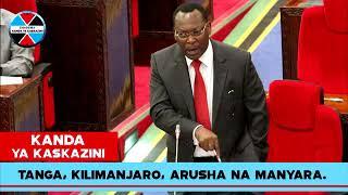 Mbowe ahoji mmezuia kazi za Siasa kwa Sheria gani?