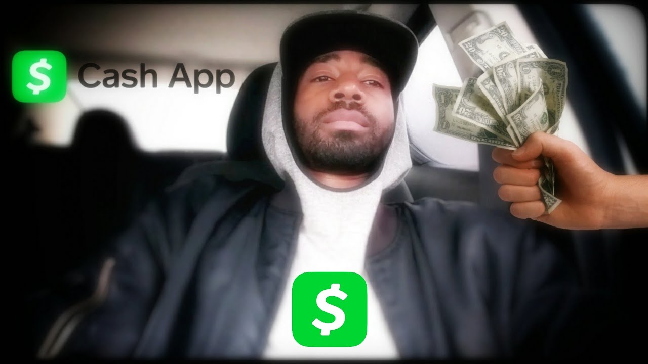 FREE MONEY! How to make free money with Cash App 2019-Square Cash