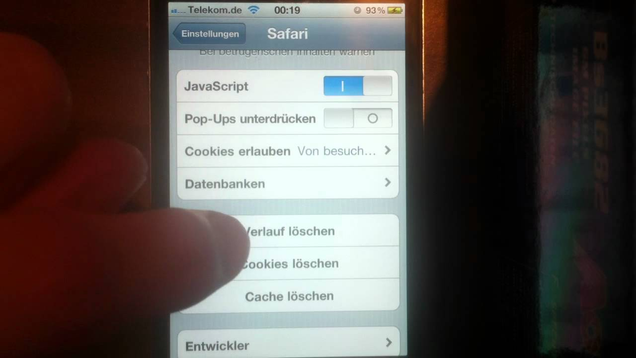 iphone 5 aktivierungssperre löschen