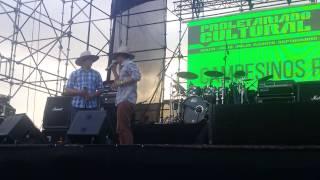 Gambar cover Campesinos rap - de regreso al llano