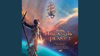 """The Back Door (From """"Treasure Planet""""/Score)"""