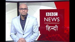 Donald Trump defends Saudi Arabia ties despite Khashoggi murder : BBC Duniya with Vidit (BBC Hindi)