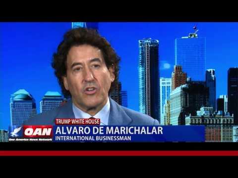 Businessman Says US Should Lift Sanctions on Russia
