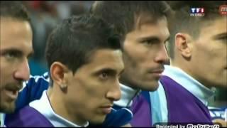 Penaltys Pays-Bas vs Argentine Demi Finale Coupe Du Monde 2014