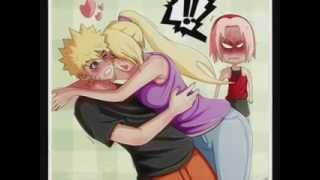 Naruto and Ino love