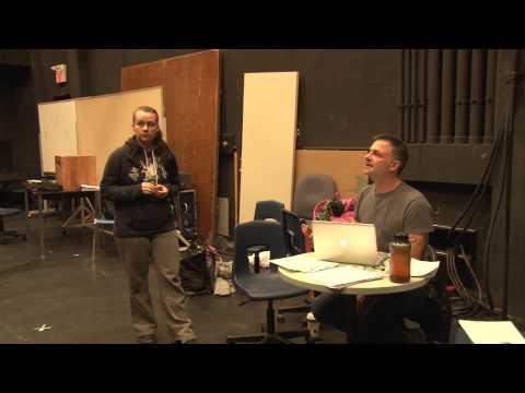 Music Theatre Performance
