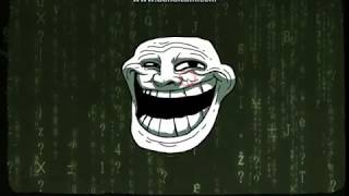 Trollface Defense