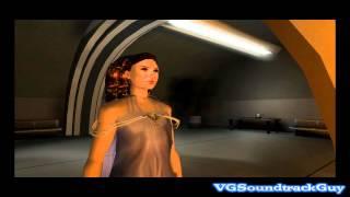 Random PC Games: Star Wars Jedi Knight: Jedi Academy (Movie Duels 2 Mod)