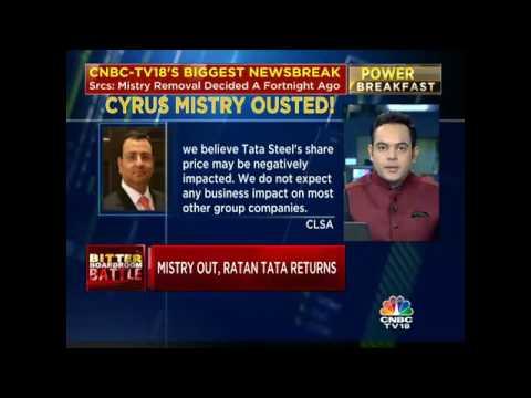 Brokerage Views On Tata Group