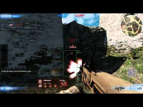 [Let's Hack]War Inc Battlezone