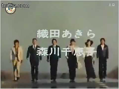經典廣告系列:《猛龍特警隊》廣東話主題曲 - YouTube