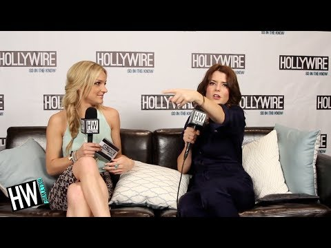 Grace Helbig Freestyles & Talks Camp Takota! (HILARIOUS ...