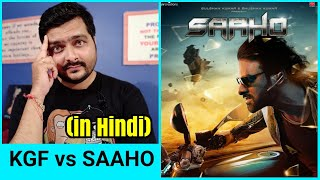 Saaho - Movie Review   Detailed Spoiler Free Film Review