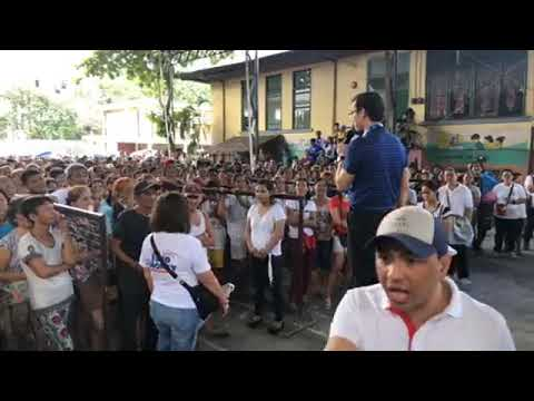PASKONG MANILEÑO: Celedonio Salvador Elementary School