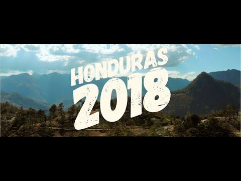 Honduras 2018