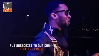 D'BANJ PERFORMED ON STAGE LIKE NEVER BEFORE