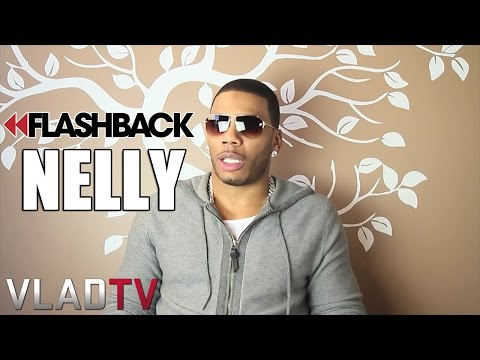 Flashback: Nelly Defends Drake Against Critics Saying He Shouldn