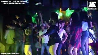 NONSTOP DJ 2019 - CHỦ TỊCH SẬP KE - Klub One 88 Lò Đúc Hà Nội - Kênh Mất Xác