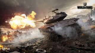 Стрим World of Tanks WN8 (0)