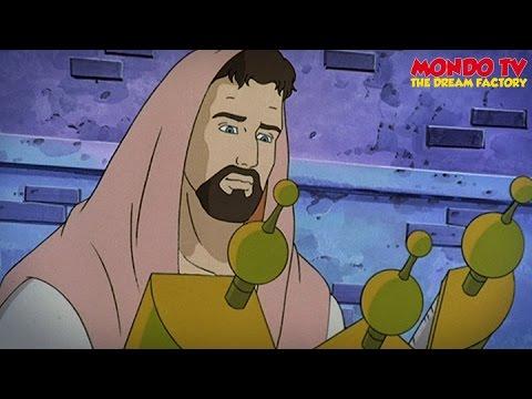 GESU' - Il film completo di Mondo TV!