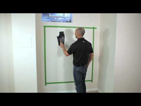 How to Paint a Chalkboard using Chalkboard Paint