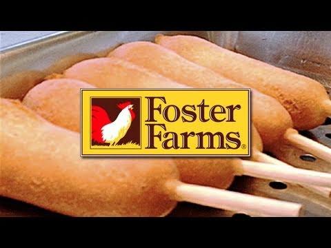 Video Review of Foster Farms Corn Dogs: Freezerbur...
