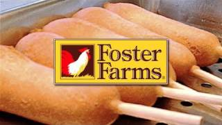Video Review of Foster Farms Corn Dogs: Freezerburns (Ep382)