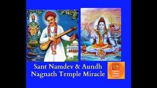 The Power of Devotion   Sant Namdev and the Miracle of Aundha Nagnath Temple