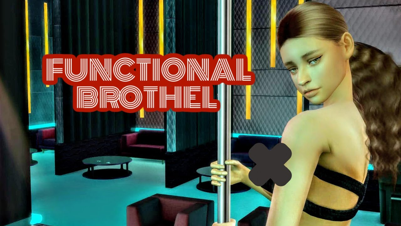 Prostitute mod 4 sims The Sims