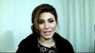 كلمة يارا لـ مجلة صور الكويت