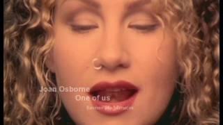 Joan Osborne - One of us HD thumbnail