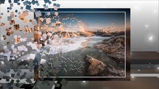 «Калейдоскоп» — шаблоны слайд-шоу