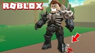 💪 WE BECOME THE LARGEST ROBLOX STRONG